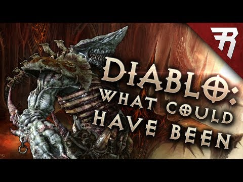 The Diablo 3 and D2 Expansion 2 that never was: David Brevik Interview