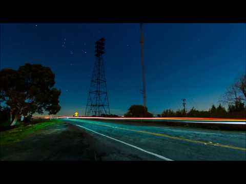 Post-Rock Night Drive, Vol. 1: A Post-Rock Mix