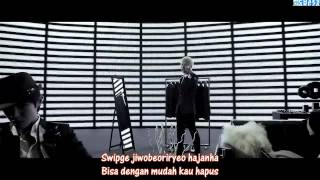 Video MBLAQ - Smoky Girl (Chaesareza Indo Sub) [HD] download MP3, 3GP, MP4, WEBM, AVI, FLV Maret 2018