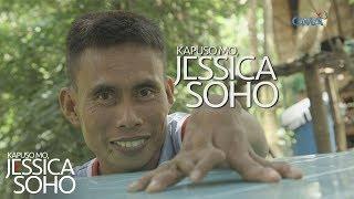 Kapuso Mo, Jessica Soho: Sampung mga daliri, may tatlo pa!