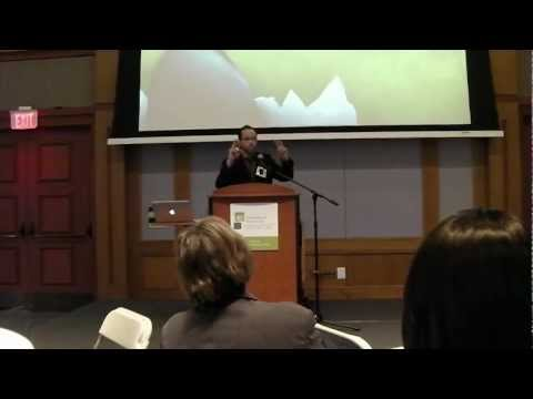MIT's Dr. Xavier de Souza Briggs Keynote Address at CWU's 2012 Economic Mobility Conference