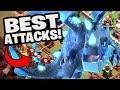 NEW TH12 ELECTRO DRAGON ATTACKS! - TH12 3 Star War Strategies - Clash of Clans