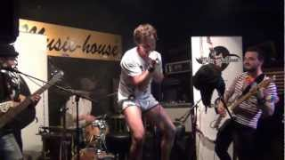 Black Balloon - Keep On Rockin - - Music House Graz 24.05.2012