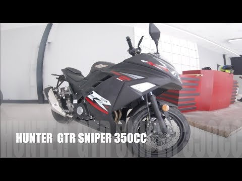 NEW BIKE LAUNCHED IN NEPAL|HUNTER|2017