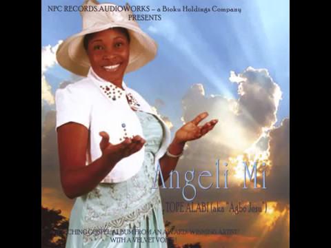 Tope Alabi:   Mimo L'Oluwa