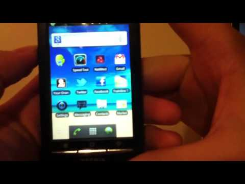 How to flash xperia x8 with the original firmware 2. 1 youtube.