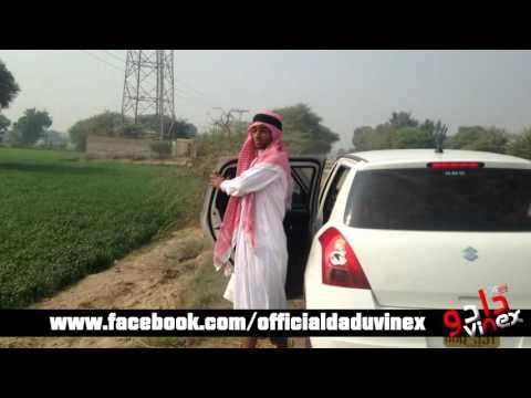 Funny Arab from Dadu Sindh :P