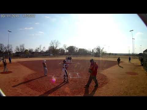 Bixby Friendly - Tulsa Hype vs Team Believe
