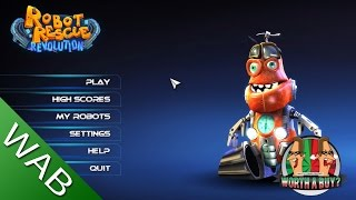 Robot Rescue Revolution Review - Worth a Buy?