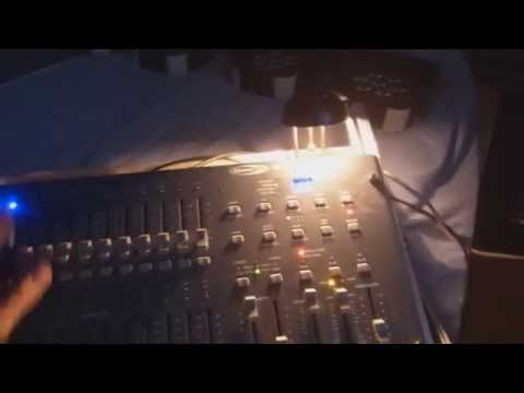 [ Test ] RoboColor III - MARTIN