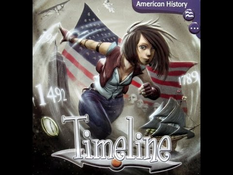 Dad vs Daughter - Timeline American History