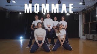 [EAST2WEST] 박재범 Jay Park - 몸매 (MOMMAE) Feat.Ugly Duck Choreography by Selwyn Tien & Annie Qin