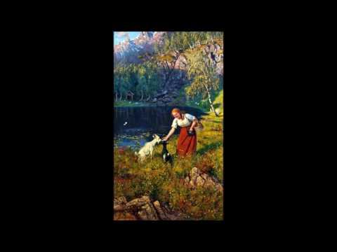 Bukkene Bruse - Hodalsbrura (Norwegian folkmusic)