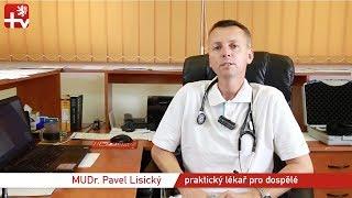 MUDr. Pavel Lisický - praktický lékař pro dospělé - Litvínov, Most