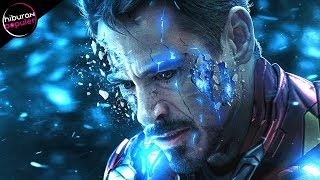 Akankah Iron Man Dihidupkan Kembali? 10 Alternatif Iron Man setelah Kematian Tony Stark