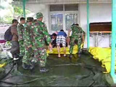 Air Mata Di Ranah Minang