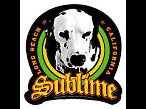 SUBLIME  GET READY