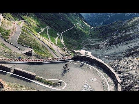 Déli-Alpok 2010. Stelvio-Como-Iseo-Bernina  (Italy,Switzerland) UNRATED HD 720p