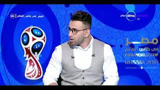 مصر في كأس العالم - تعقيب فاروق جعفر علي مشكلة بطولة الأمم الأفريقية