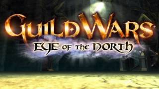 Guild Wars - Eye of the north gameplay Intro