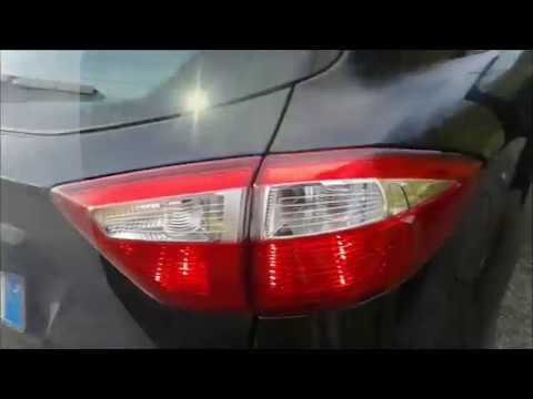 FARO FANALE ANTERIORE Ford ECOSPORT 2013 DESTRO