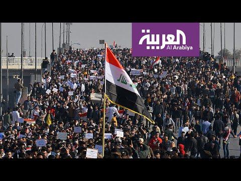 قبلت التحدي.. حملة أطلقها نشطاء العراق ضد النفوذ الإيراني  - نشر قبل 48 دقيقة