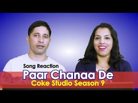Paar Chanaa DeShilpa Rao & Noori, Episode 4, Coke Studio Season 9 Reaction