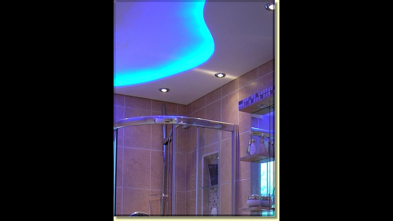 Bathroom lighting from bathroomdesign-ideas.com - YouTube