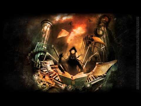 SPIKY / VOIDFACTORY - Steampunk Engineering [2011]