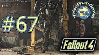 Прохождение Fallout 4 67 Убежище 81