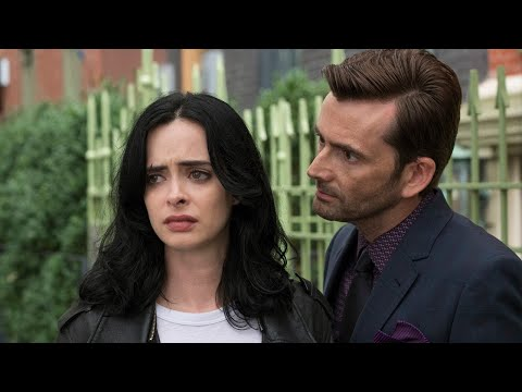 Netflix's Jessica Jones: Season 2 Premiere Reaction