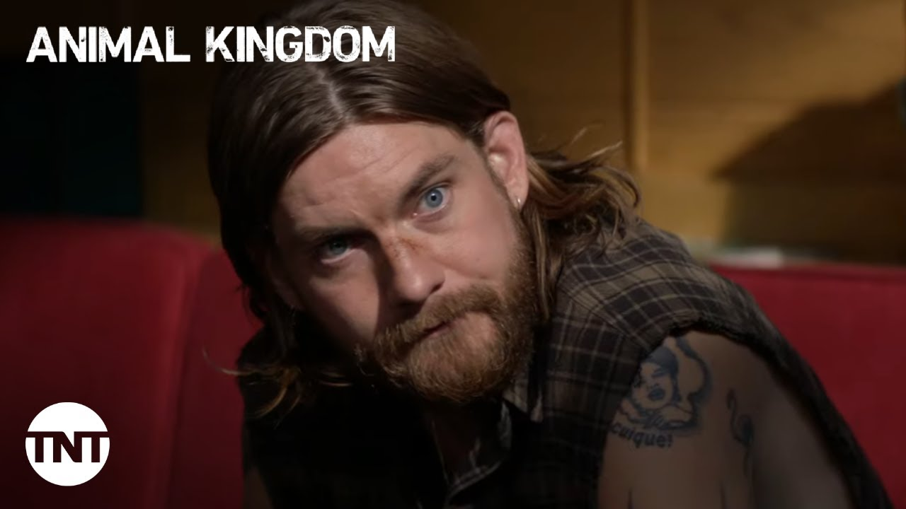 Download Animal Kingdom: The Cody boys access police files of themselves - Season 5, Episode 9 [CLIP] | TNT