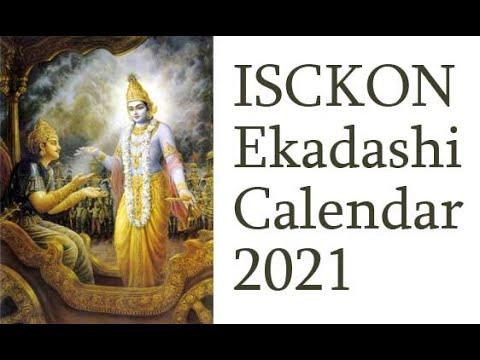 Photos of Ekadashi 2021 Calendar