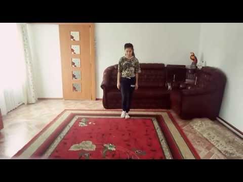 BLACKPINK - BOOMBAYAH dance cover by Mira (Kazakh girl)