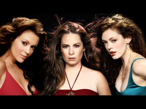 CHARMED  Love Spit Love  How Soon Is Now FULL Lyrics HQHD 1080p