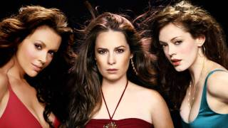 CHARMED - Love Spit Love - How Soon Is Now FULL Lyrics (HQ-HD 1080p)