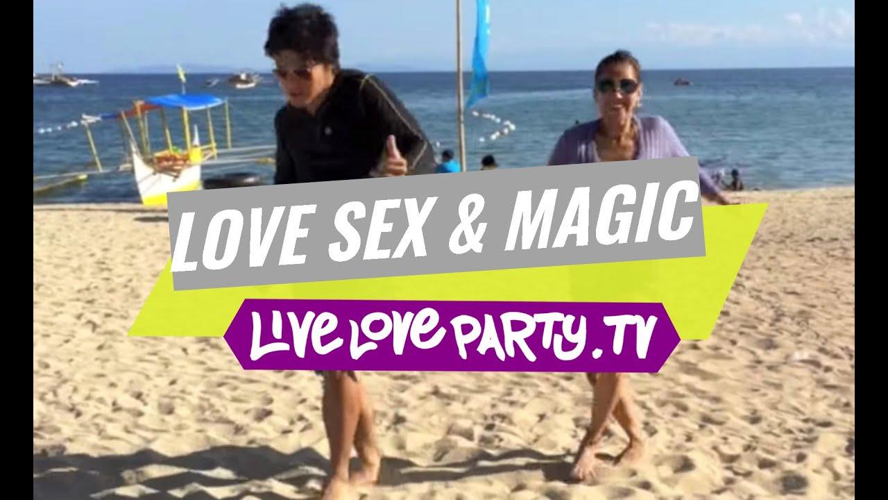 love sex magic choreography in Huddersfield