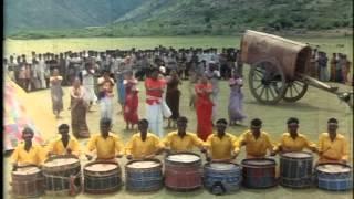 Nattu Vacha HD  Song | Aranmanai Kili | Ilayaraja