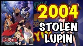 2004 - Stolen Lupin: The Copy Cat is a Midsummer