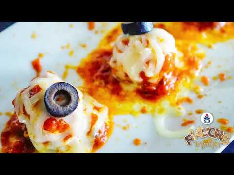 D.I.Y Meat-EYE-Balls Recipe