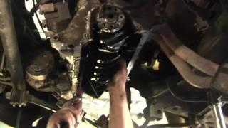 Замена коленвала и полный ремонт.ваз2110