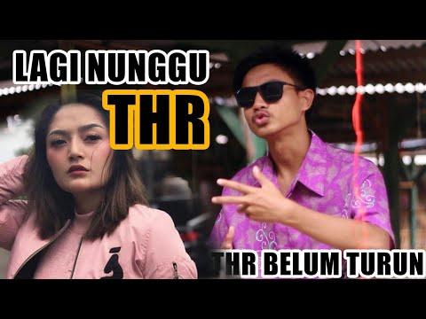 Parody Siti Badriah - Lagi Syantik (Versi nunggu THR)