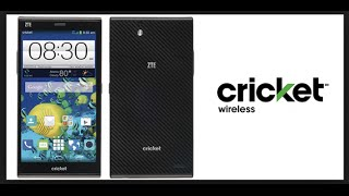 ZTE Grand X Max Cricket Unboxing and IN-Depth Review