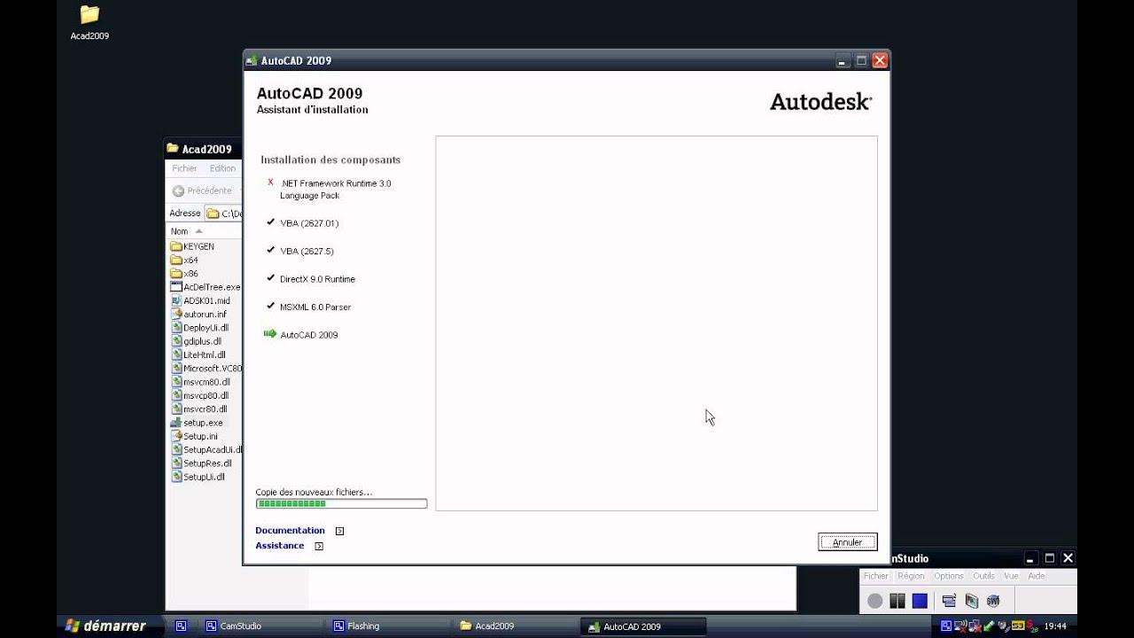 Tutorial autocad (espace de présentation: mise en page et.