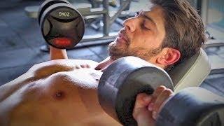Göğüs Kaslarını Geliştirmek İçin En İyi 4 Egzersiz