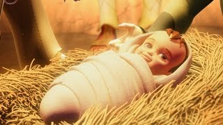 Superbook | The First Christmas