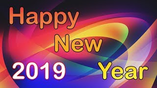 happy new year 2019 status new year greetings idea 2019 happy new