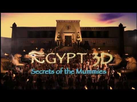 Egypt Trailer HD 9x