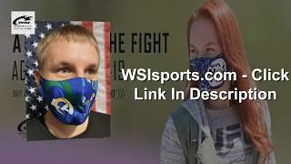 Custom Logo Protective Face Masks  Wholesale And Large Order  WSI Sports Made In USA