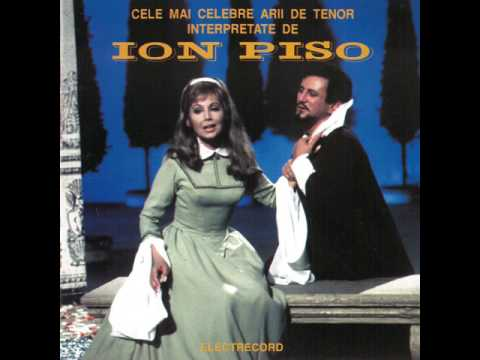 Ion Piso - Giuseppe Verdi: La Traviata, De miei bollenti spiriti